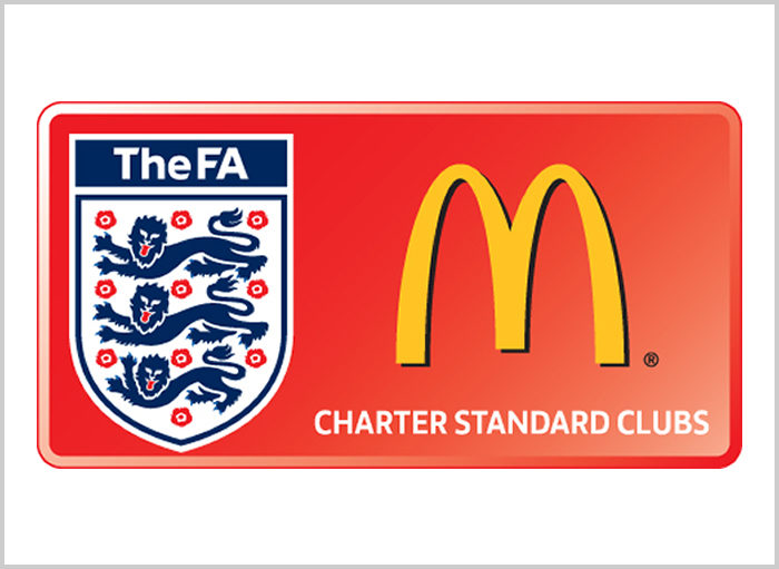 FA Charter Standard Awarded