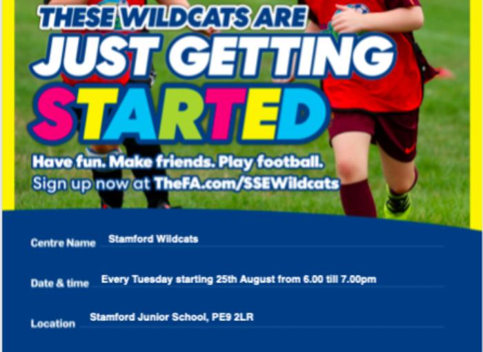Stamford SSE Wildcats